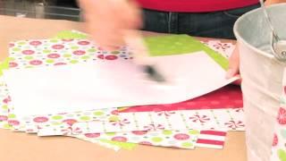 Easy Homemade Christmas Crafts For Kids