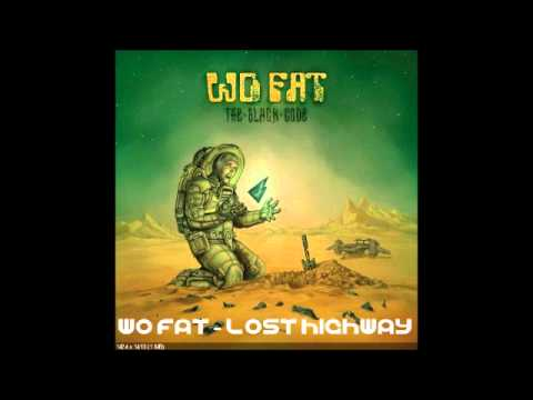 Wo Fat - Lost Highway online metal music video by WO FAT