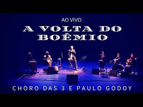 A Volta do Boêmio (Boemia) - AO VIVO!!!