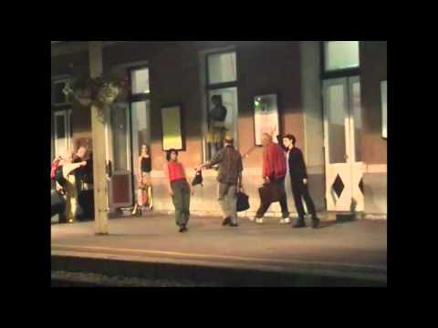 Video: DDR - Dobrodošli u Rijeku