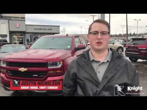 Pre-Owned 2018 Chevrolet Silverado 1500 LT - Heated Cloth Seats - Remote Start - Box Liner