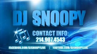 CORRIDOS DE SAN LUIS MIX - DJ SNOOPY EL MEJOR DJ EN DALLAS