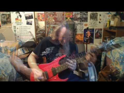 """Relictus"" a new song by Gary Hutchings.. Kill switch fun..With Bass -Shadow Kill Pot"