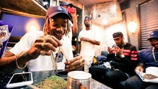 Wiz Khalifa - DayToday: Late Is Better Than Never