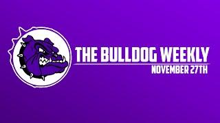 The Bulldog Weekly | November 27th, 2018