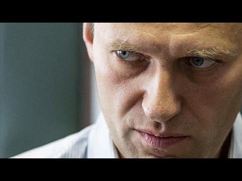Πράκτορας της FSB παραδέχτηκε τη δηλητηρίαση Ναβάλνι