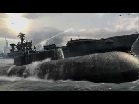 The First Modern Warfare 3 Gameplay Trailer Is Here