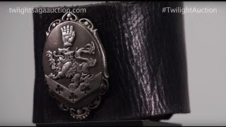 Actual jewelry from the Twilight Films wwwtwilightsagaauctioncom