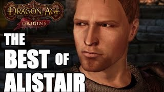 Dragon Age: Origins - Alistair