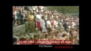 preview picture of video '2008-05-15 Il libro di Papa Wojtyla ad Alatri'