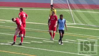 FC Vorkuta vs Royal Toronto FC   June 17th, 2017