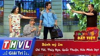 Danh hài đất Việt được phát sóng lúc 21h thứ tư hàng tuần trên kênh THVL1 và phát lại lúc 11h45 thứ năm trên kênh THVL2. Mọi đóng góp để chương trình hoàn th...