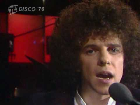 Let It Be (1976) (Song) by Leo Sayer