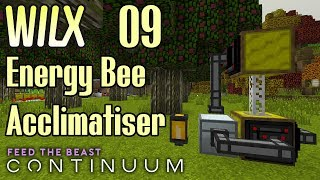 Advanced Bee Genetics with Gendustry - 1 12 Modded Minecraft DW20