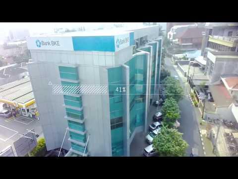 HUGUS - Profile Video Bank BKE