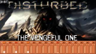 [8-Bit] Disturbed - The Vengeful One