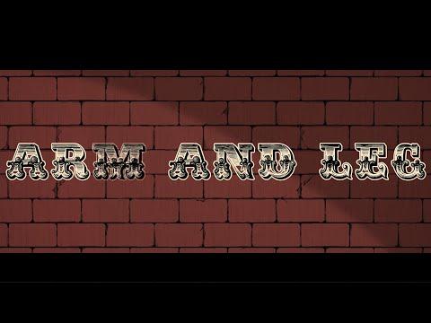 〖IA English〗Arm and Leg〖Original Song〗