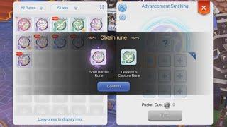 Advance Runes Ragnarok Mobile : How to make S runes efficiently