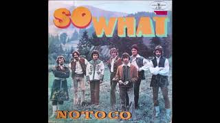 No To Co – So What [FULL ALBUM]