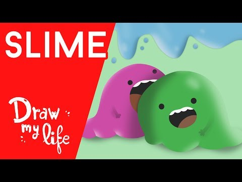 CURIOSIDADES del SLIME - Drawing Things
