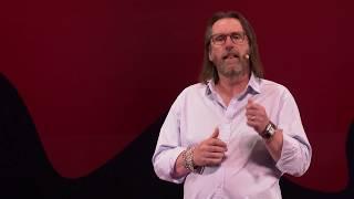 What If....David Eustace TEDxGlasgow