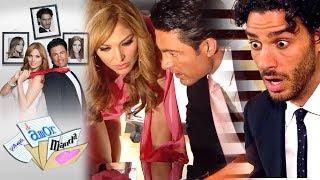 Capítulo 18: ¡Rogelio no puede controlar sus celos! | Porque el Amor Manda -  Televisa