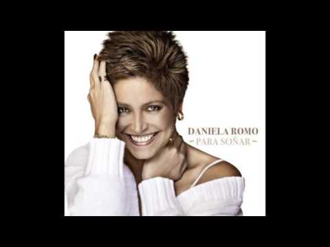 "Daniela Romo ""Yo No Te Pido La Luna"""