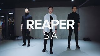Reaper - Sia / Yoojung Lee Choreography