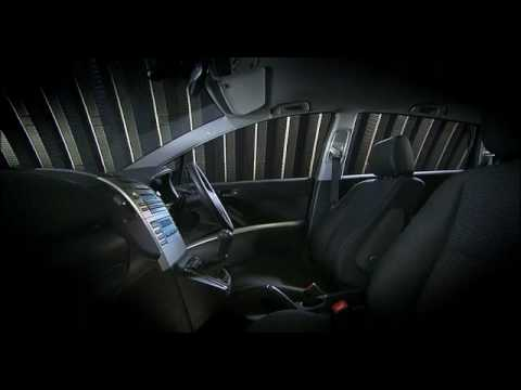 Toyota Corolla Verso (2004 - 2009) Review Video