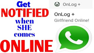 Onlog For Whatsapp Apk