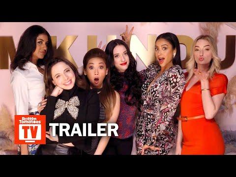 Dollface Season 1 Trailer | Rotten Tomatoes TV