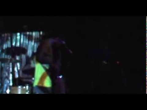 Gondola Live @ The Barbary,  Philadelphia 2008