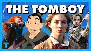 The Tomboy Trope, Explained