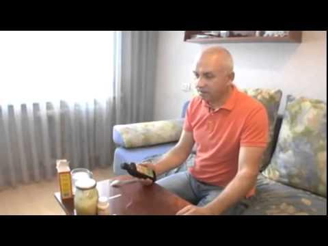 Рак предстательной железы кровотечение