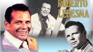 Roberto Ledesma - Esta tarde vi llover