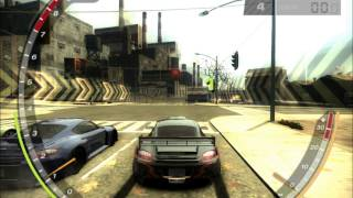 Need for Speed : Most Wanted Drag Race Tutorial by AB