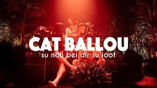 "Video thumbnail of ""CAT BALLOU - SU NOH BEI DIR SU JOOT (Offizielles Video)"""