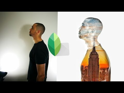 photo manipulation double exposure secrets by krytan photography