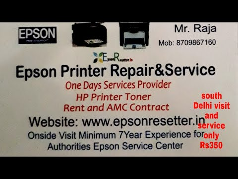 Epson L405 adjustment program resetter softwear free