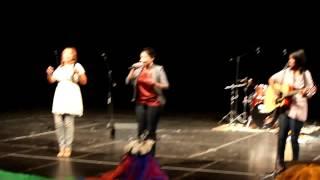 Luwe - I Choose To Be Dancing Live in Rustenburg