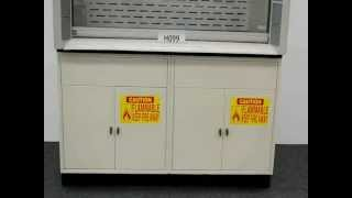 6′ Labconco Protector Fume Hood For Sale