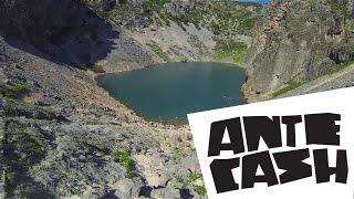 "Video thumbnail of ""Ante Cash & Zebrax - Tamo da putujem ft. Arsen Dedić [official video]"""