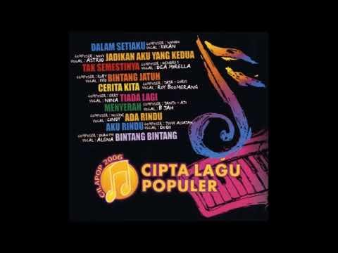 01 Kikan Cokelat - Dalam Setiaku [Album Cilapop II 2006]