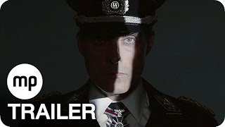 THE MAN IN THE HIGH CASTLE Staffel 2 Trailer German Deutsch (2017)