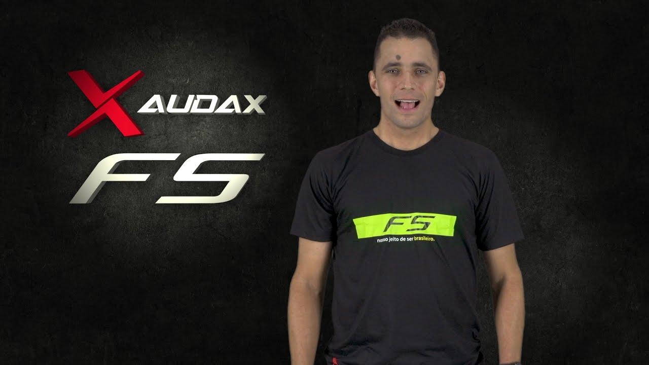 Audax FS 400 e FS 600