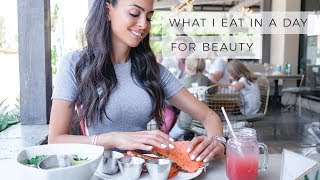 What I Eat In A Day For Beauty | Dr Mona Vand
