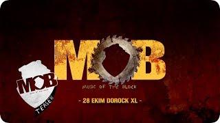 M.O.B. Entertainment - Çekmece Flow | 28 Ekim Dorock XL Beşiktaş