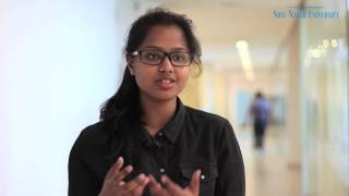 Shiv Nadar University students take their appetite for knowledge to newer highs!
