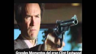 Clint Eastwood - Alegrame el dia
