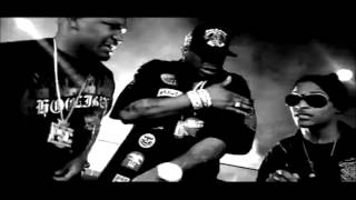 Best New Hip Hop: Busta Rhymes ft. Timbaland & Cassidy - Headbanger (prod. by Mr. Vince) Off. Video